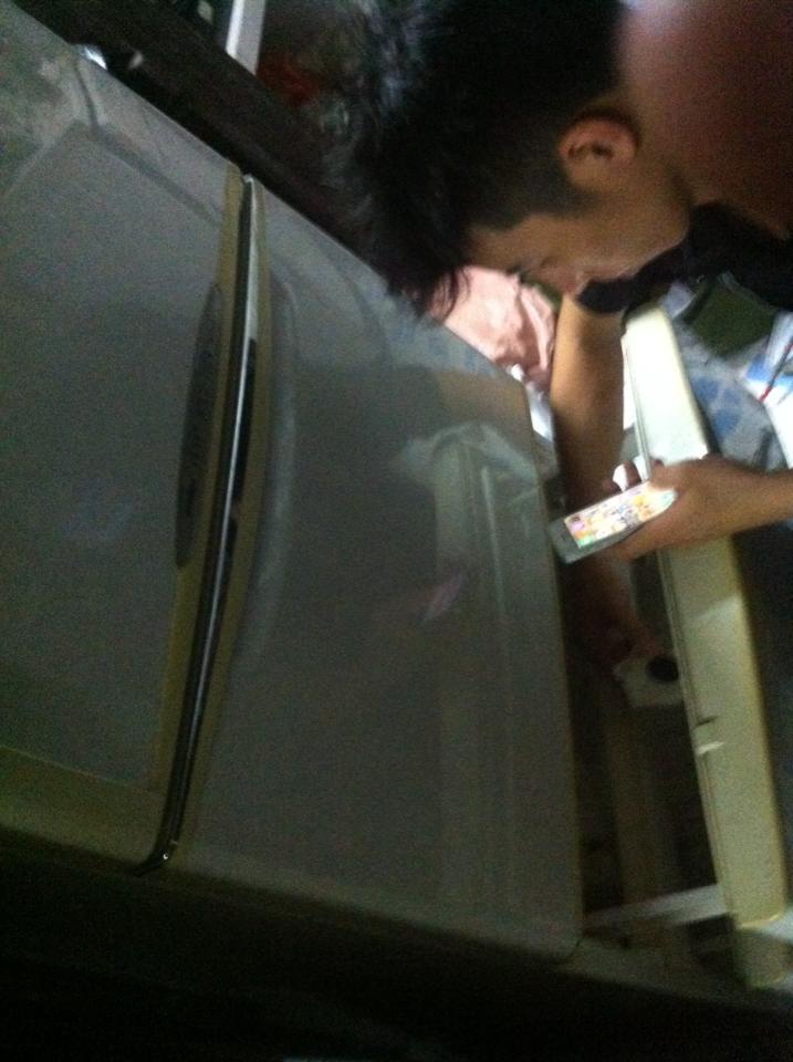 sửa tủ lạnh tại võng thị